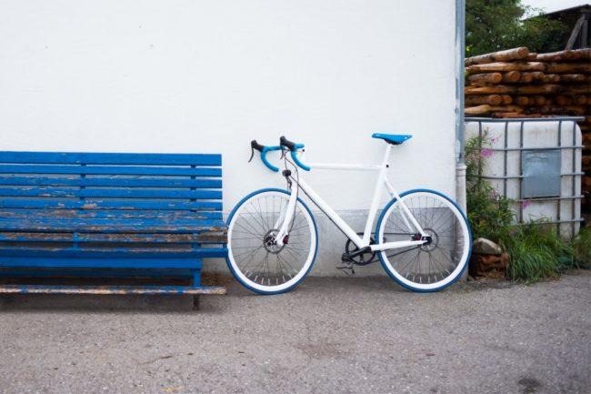 Gerner Fahrrad